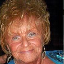 Shirley Meintel