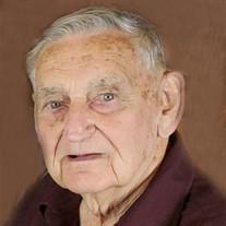 "Lyle ""Bill"" W. Knutson"