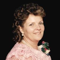Mrs. Betty M. Warshefski