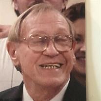 Renaldo A.  Angelini Sr.