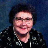 Joyce Nadine Brooks