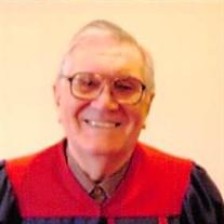 Henry D.  Holt Jr.