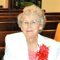 Edna Bloomer Bledsoe