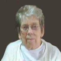 Janice Parrish Halphin