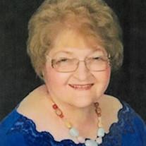 Patricia Backus