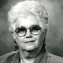 Betty Lou Crews