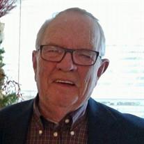 Clayton Vernon Hatley Jr.