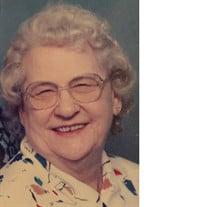 Edna J. Luce