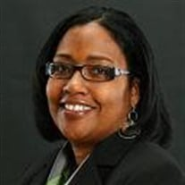 Adrienne Lynn Jackson