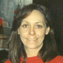 Alice Faye Cox McClain of Selmer, Tennessee