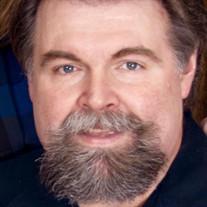 Calvin Ray Clark