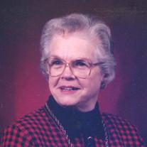 Mary Kathryn Dieck