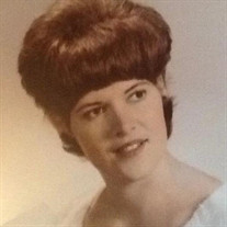 Mrs. Mary Nathanson