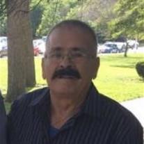 Jose Amparo Herrera