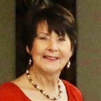 Linda Sue Griffiths