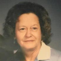 Ms. Juanita England
