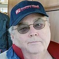 Mr. Thomas Allen Landvik