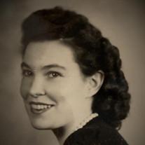 Avanell W. Ferguson