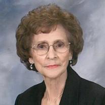 Mary Jane Martin