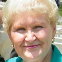Phyllis Fisher Kane