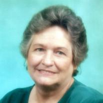 Margaret Kathryn Morgan