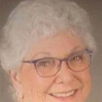 Cenie Marier Gillespie