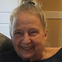 Joyce Ann Warnack
