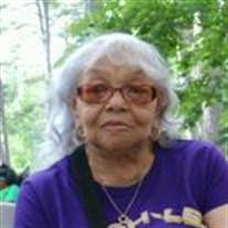 Delores Marilyn Lee