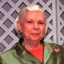 Blanche  Christine Walton