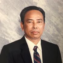 Mr. Saman Seng