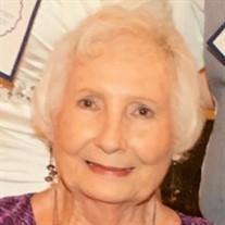 Mrs. Frances Evon Murphy