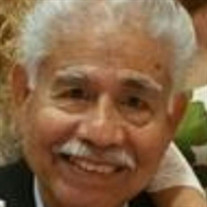 Juan Anzaldua Godinez