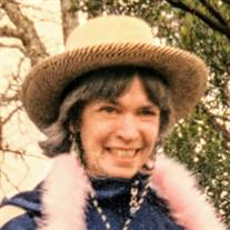 Mary Jo  Head
