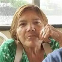 Maria  Guadalupe Riojas