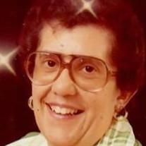 Patricia Ann Marocco