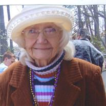 Mrs. Vernie  Mozelle Hancock