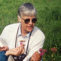 Mrs. Ellen Kieweg