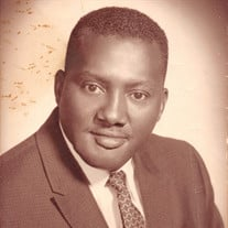 Leon Rainey Sr.