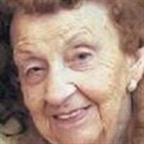 Dorothy A. Lynch
