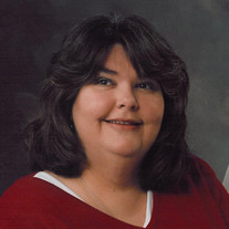 Mrs. Cynthia Ann Segars