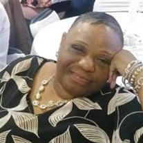 Ms. Tangie Sherese Fox