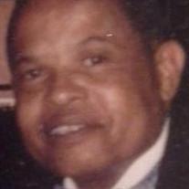 Leon R. Farley, Sr.