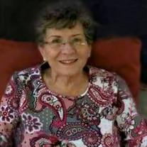 Judy Marie Baker