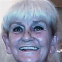 Shirley Davis Turner