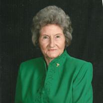 """Bessie """"Sue"""" E.  Byard Matthews"""