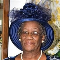 Mrs. Mildred Henry Carlton