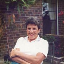 Dorothy Marie Cornell