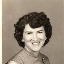Ruthie Doris Long