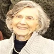 Jean Ann Davis