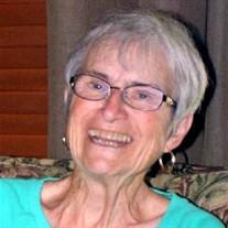 Sarah Faye Elsea